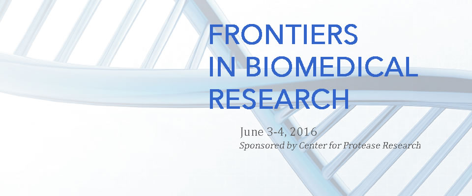 Frontiers in Biomedical Research Symposium