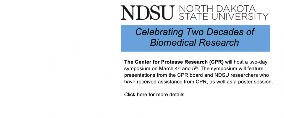 Celebrating Two Decades of Biomedical Research